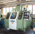 CNC-styrd fleroperationsmaskin Okuma MC-4 VA